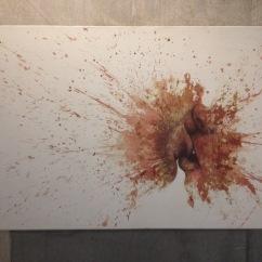 """Emmanuel Reyes, """"Colisión"""", 2013"""