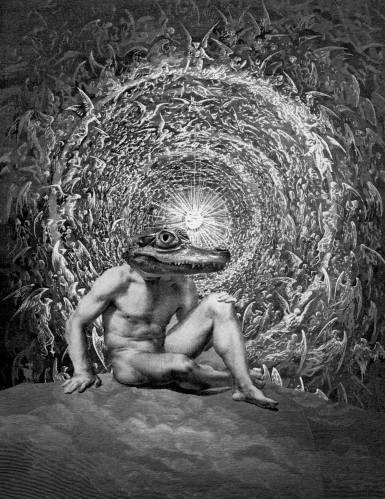 "David Solís (Ned), ""Las quimeras"", 2015"