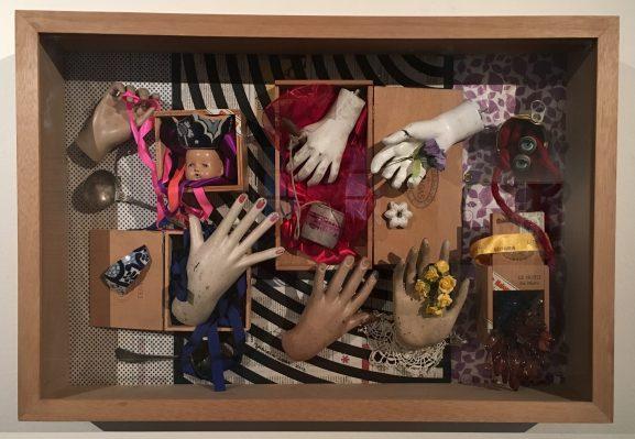 """Marcela Lobo, """"Mano a mano"""", 2012"""