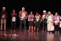 Fotografía: Cuauhtémoc Islas XII Caravana de Madres y Padres Centroamericanos presente