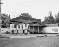 Diego Berruecos, 26 Used to Be Gasoline Stations in Mexico, 2016