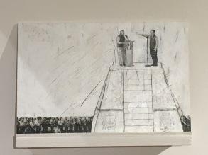 Victor Suiser, De la serie La pirámide y su sombra, 2016