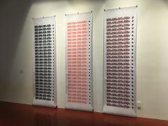 Jesús Jiménez, De la serie Apuntes de una negociación, 2015