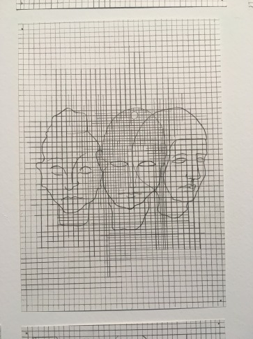 Victoria Estrada, Máquina para polímeros, 2017