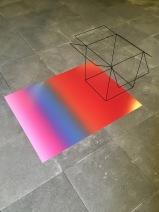 Salón ACME. Elisa Pinto, Finalidad y Deseo, 2017.
